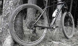 Trekkingbike vom Feinsten.